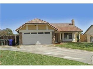 6511 Myrtle Ct , Rancho Cucamonga CA