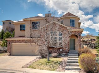 12393 Jasper Pointe Way , Castle Pines CO