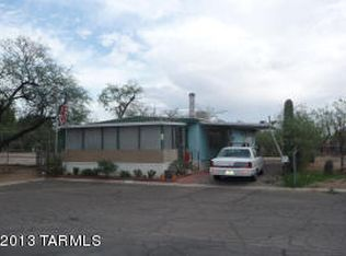 2640 S Cottonwood Ln Unit 22, Tucson AZ