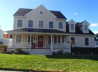 19 Shelby Ct , Mystic CT