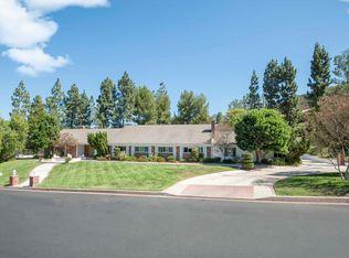 488 Oak Creek Dr , Thousand Oaks CA