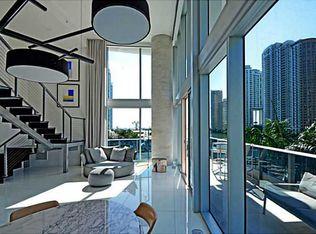 200 Biscayne Boulevard Way Apt 309, Miami FL