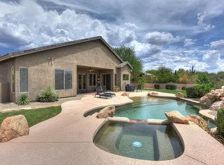 5129 E Sierra Sunset Trl , Cave Creek AZ