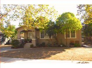 2140 Princeton St , Palo Alto CA