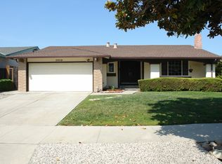 5909 Holgate Ave , San Jose CA