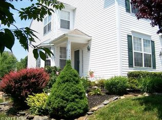 11159 Pond Fountain Ct , New Market MD