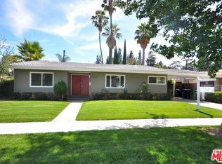13818 Cumpston St , Sherman Oaks CA