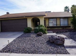 1444 Rawhide Rd , Boulder City NV