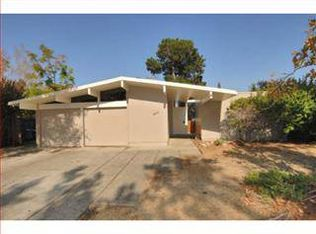 3475 Janice Way , Palo Alto CA
