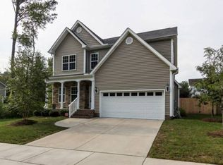 16 Piccadilly Ct , Durham NC