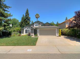 1444 Southwood Way , Roseville CA