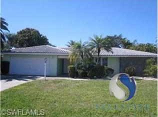 3410 SE 22nd Pl , Cape Coral FL