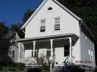 33 Division St , Norwich CT