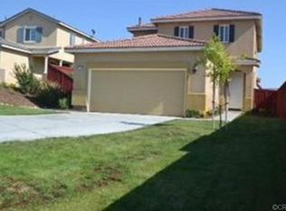 11264 Shore Ct , Beaumont CA