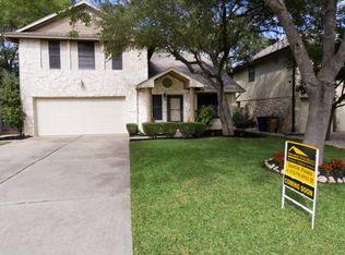 8302 Los Ranchos Dr , Austin TX