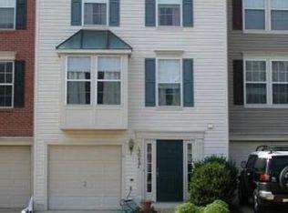 4617 Ripley Manor Ter , Olney MD