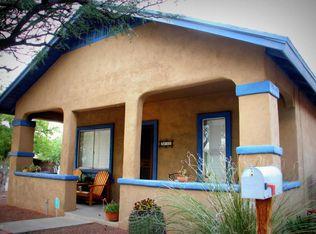 301 E Mabel St , Tucson AZ