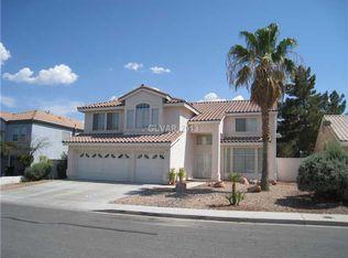 717 Canyon Crest Dr , Las Vegas NV