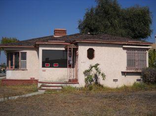 9157 S Gramercy Pl , Los Angeles CA