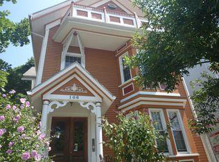 106 Hancock St Unit 3, Dorchester MA