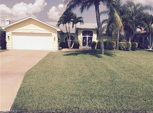 4612 SW 5th Ave , Cape Coral FL