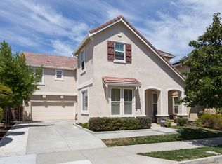 1869 White Sands St , Brentwood CA