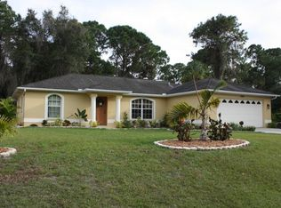 1394 Ripley St , North Port FL