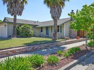 2038 Lazzini Ave , Santa Rosa CA