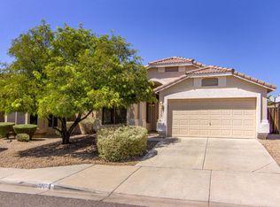 6416 W Chisum Trl , Phoenix AZ