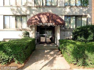 3114 Wisconsin Ave NW Apt 503, Washington DC