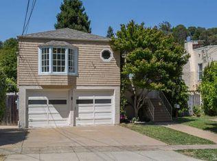 108 Greenfield Ave , San Rafael CA