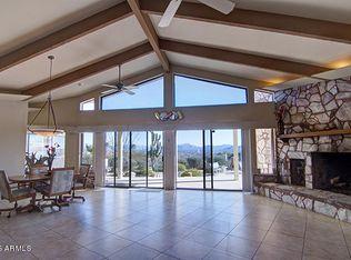 14937 E Golden Eagle Blvd , Fountain Hills AZ