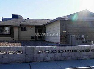 4641 Plata Del Sol Dr , Las Vegas NV