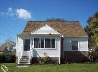4268 Mildred St , Wayne MI