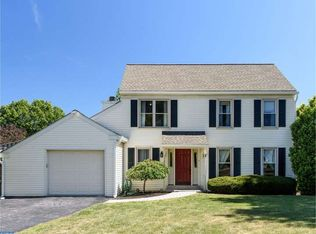 200 Afton Way , West Chester PA