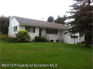 115 Bonnie Dr , North Abington Township PA