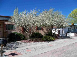 1104 Seminole St , Los Alamos NM