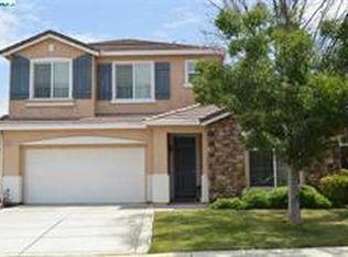 5458 Benttree Way , Antioch CA