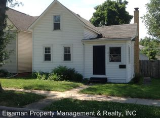 1015 Home Ave , Fort Wayne IN