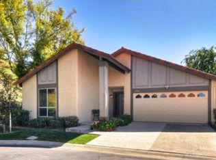 27706 Calle Valdes , Mission Viejo CA