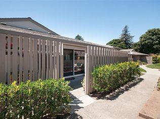 117 Roundtree Blvd , San Rafael CA