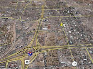 1400 Broadway Blvd NE, Albuquerque, NM 87102