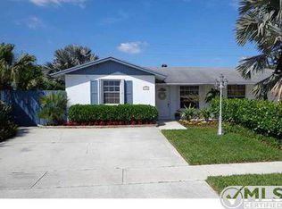 5155 Sherman Rd , West Palm Beach FL
