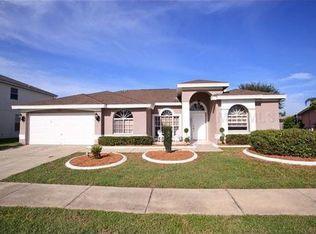10131 Vista Pointe Dr , Tampa FL