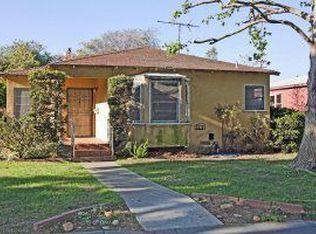 1337 Grant St , Santa Monica CA