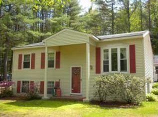 194 Eaton Rd , Swanzey NH