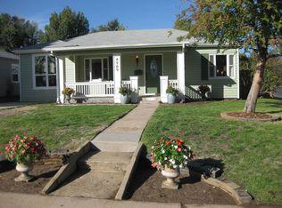 4989 Decatur St , Denver CO
