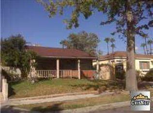 1305 N Griffith Park Dr , Burbank CA