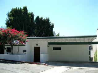 2840 Lambert Dr , Los Angeles CA