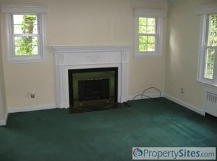 1395 Wood Valley Rd , Mountainside NJ